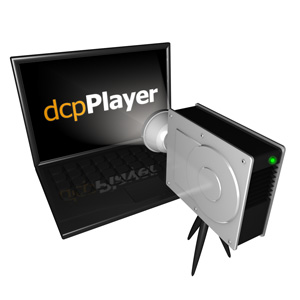dcp Player